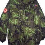 KONGO ČR vz.95 CENA S DPH 560,-