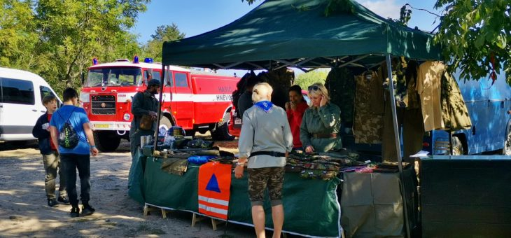 MILITARY FEST Olomouc 2019
